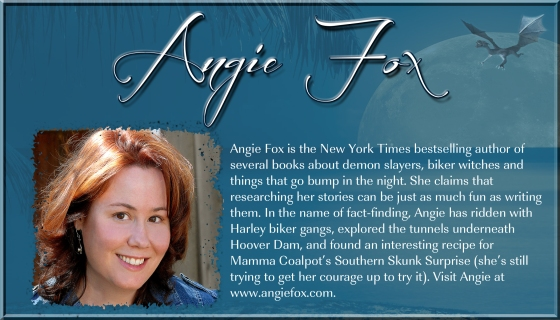 AngieFoxAuthorBlock